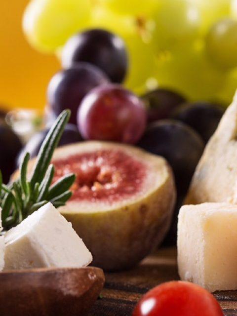 Parmesan – Hartkäse aus Italien