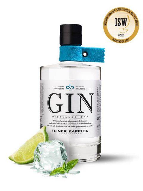 Feiner Kappler Dry Gin